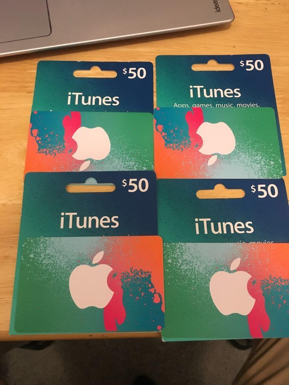 iTunes Gifts 2020 Free Generator